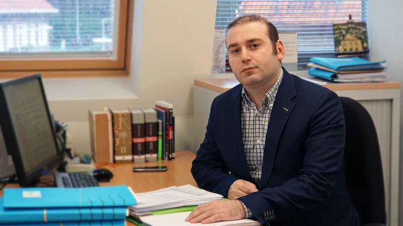 Fatih ravelijn advocaten
