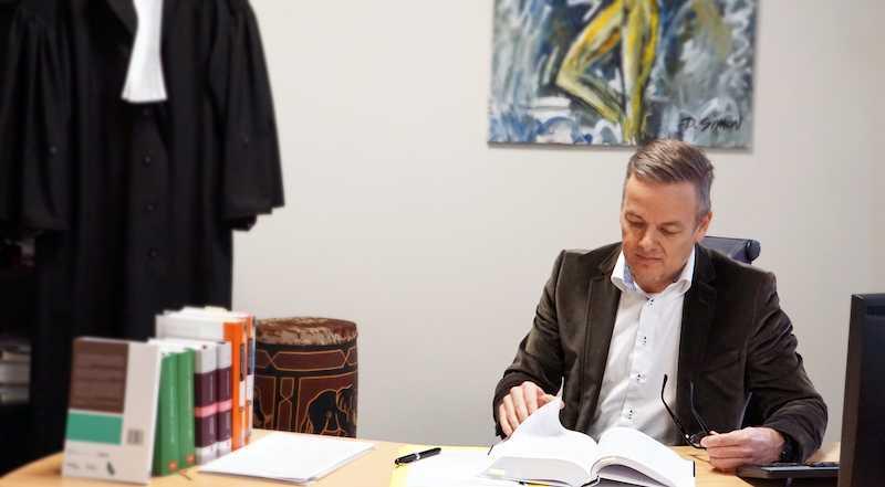 Jorik Ravelijn advocaten